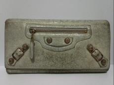 BALENCIAGA(バレンシアガ)/長財布