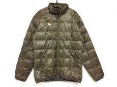 Lowe Alpine(ロウアルパイン)のダウンジャケット