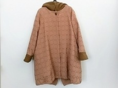 JOCOMOMOLA(ホコモモラ)/コート