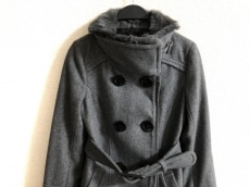 スパイラルガールのコート