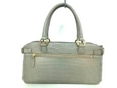 コッコクリスターロのハンドバッグ
