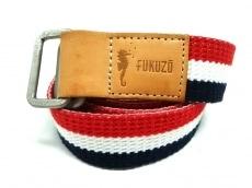 FUKUZO(フクゾー)のベルト