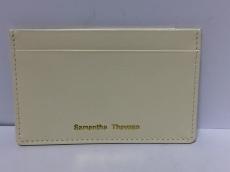 Samantha Thavasa(サマンサタバサ)/パスケース