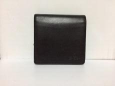 OMEGA(オメガ)/2つ折り財布