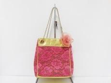 ハニーサロンのハンドバッグ