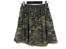 ダルデベールのスカート
