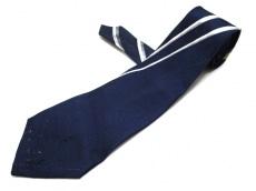 ミツコシのネクタイ