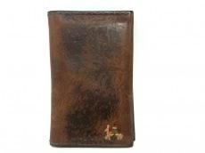 HENRY CUIR(アンリークイール)のカードケース