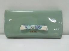 EMILIO PUCCI(エミリオプッチ)/長財布