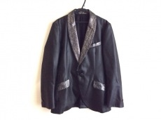 バックラッシュのジャケット