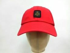 リフリッジウェアの帽子