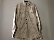 ヴェルサーチジーンズシグネチャーのシャツ