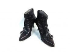 ベッカッチーノのブーツ