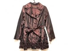 YUKIKO HANAI(ユキコハナイ)のコート