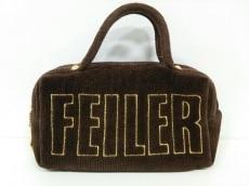 FEILER(フェイラー)/ハンドバッグ