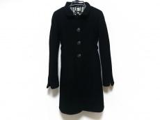 デボラシニバルディのコート