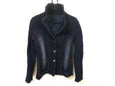 ルクシーナのジャケット