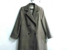 オーフリーのコート