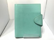 ティファニーの手帳