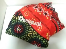 Desigual(デシグアル)/小物