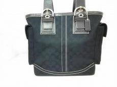 COACH(コーチ)のソーホーシグネチャートートのトートバッグ
