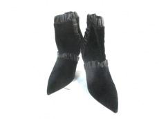 クリストファーケインのブーツ