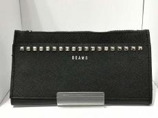 BEAMS(ビームス)/長財布