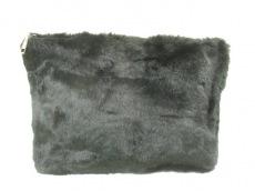 GALLARDAGALANTE(ガリャルダガランテ)/セカンドバッグ