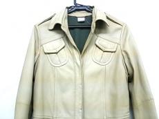 エプタモーダのコート