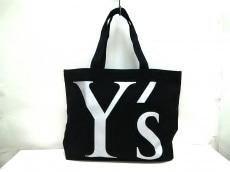 Y's(ワイズ)/トートバッグ