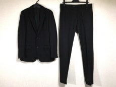 PLS+T(PLST)(プラステ)/メンズスーツ