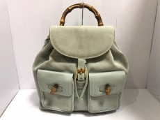 GUCCI(グッチ)/リュックサック