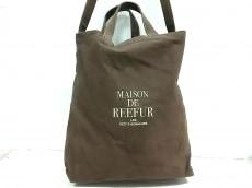 Maison de Reefur(メゾン ド リーファー)/クラッチバッグ