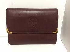 Cartier(カルティエ)/3つ折り財布