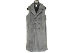 ルシェルドハリスのコート