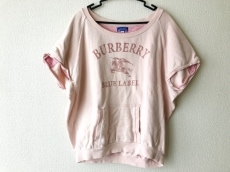 Burberry Blue Label(バーバリーブルーレーベル)/トレーナー