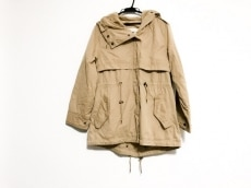 ココディールのコート