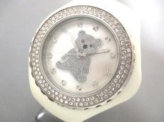 muta(ムータ)/腕時計