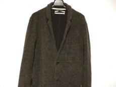 ロバートゲラーのジャケット