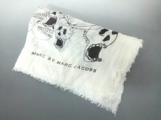 MARC BY MARC JACOBS(マークバイマークジェイコブス)/マフラー