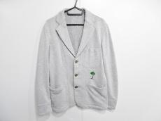 マスターコートのジャケット