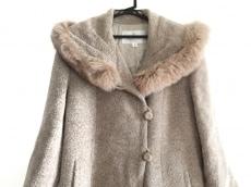 パリエンヌのコート