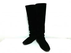デルマンのブーツ