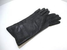 ジョニーモークの手袋
