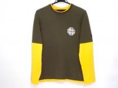 Burberry Black Label(バーバリーブラックレーベル)/Tシャツ