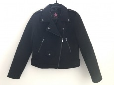 ベルシュカのジャケット