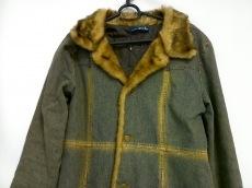 コンプリートガールズのコート