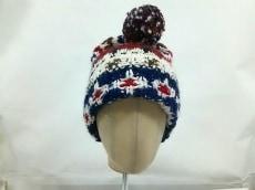 チャムラの帽子