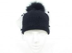 ヘレンバーマンの帽子