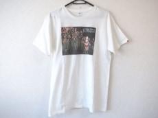 ファクトのTシャツ